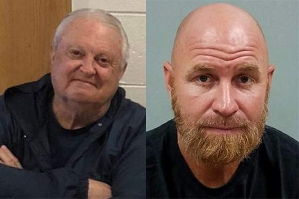 Elderly school teacher, proud Trump supporter murdered by burglar who was a repeat offender with federal warrants