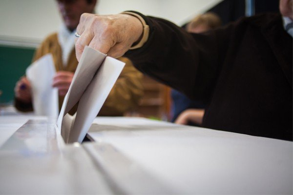 What voter fraud? California man busted using dead mother three times to vote in elections