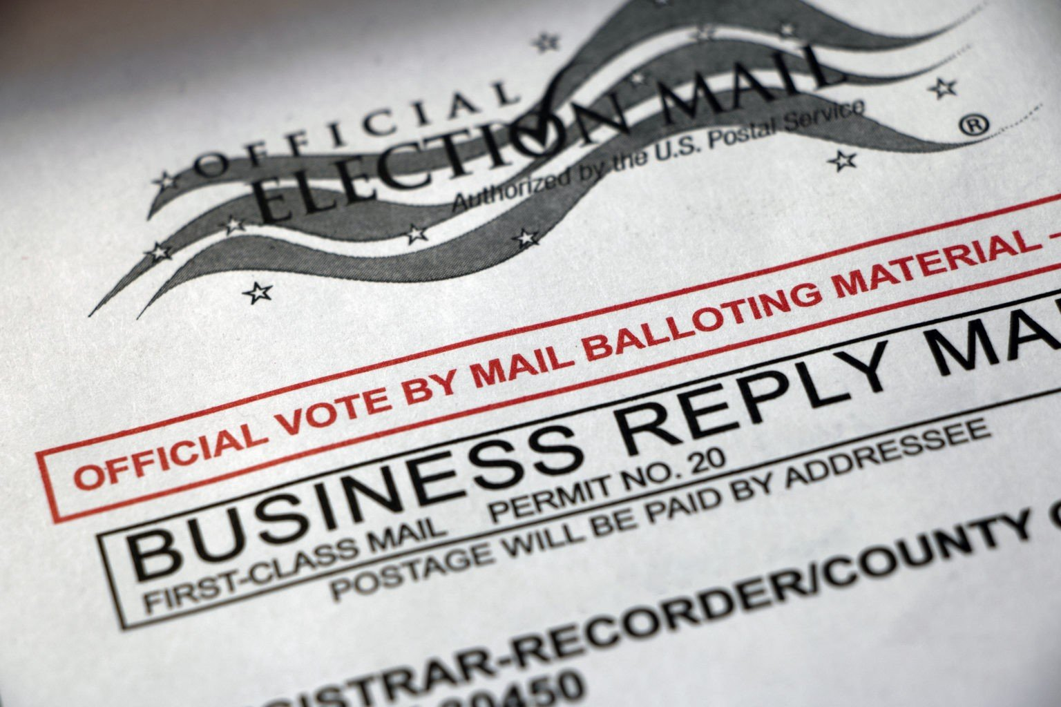 More than 1,000 Virginia voters receive two absentee ballots after Democrats push to expand mail-in voting in state
