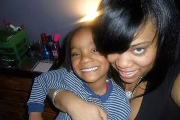 "Mother and son, 7, executed in Baltimore to keep them from talking to police - ""shot in mouth and head"""
