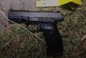 Report: Los Angeles man who was killed by police picked up stolen gun before being shot