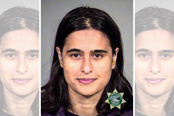 Top Democrat staffer from Oregon reportedly one of more than 50 protestors arrested in Portland