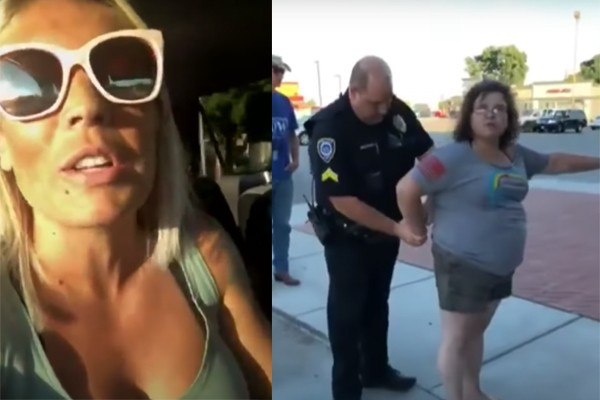 Young mom has her car stolen - hunts down thief, blasts her on social media and gets her arrested