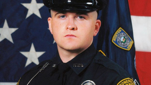 Family of slain officer takes out full-page ad in Boston newspapers supporting police