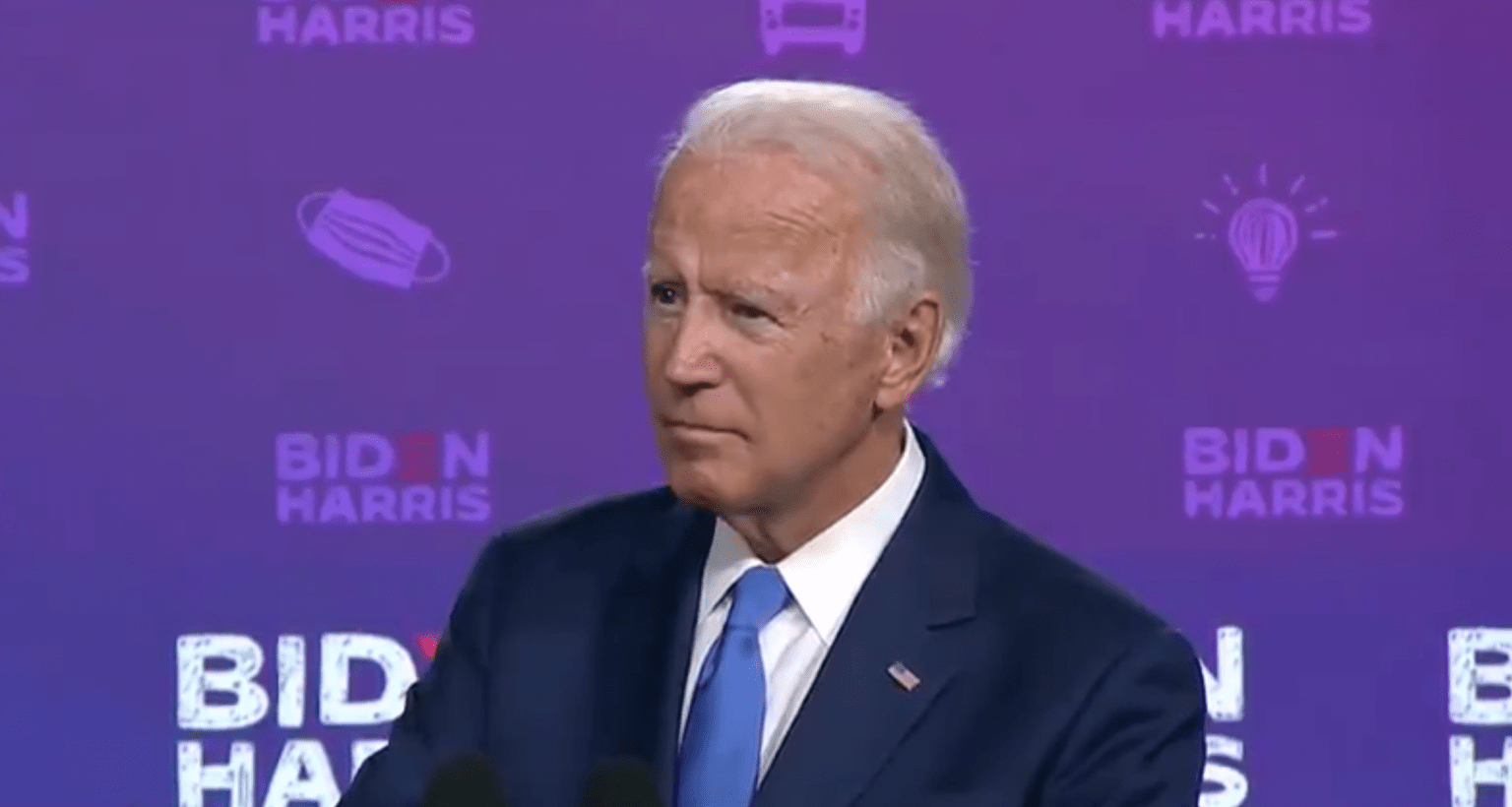 Biden's latest gaffe: Says Breonna Taylor should be arrested - while trying to attack police officers.