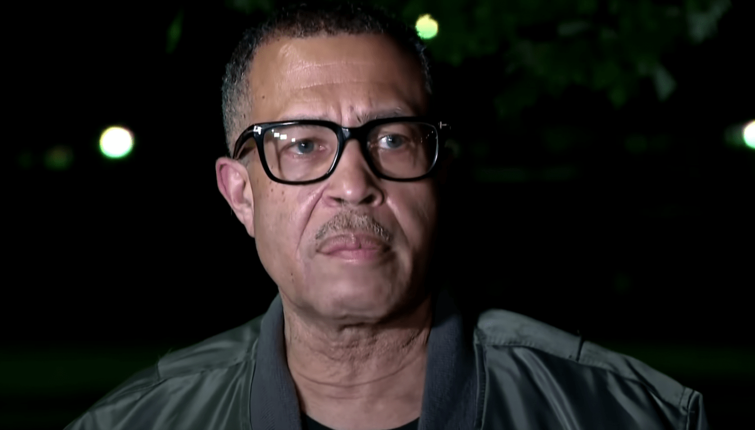 Detroit chief to Black Lives Matter protesters: 'Detroiters are fed up' with you