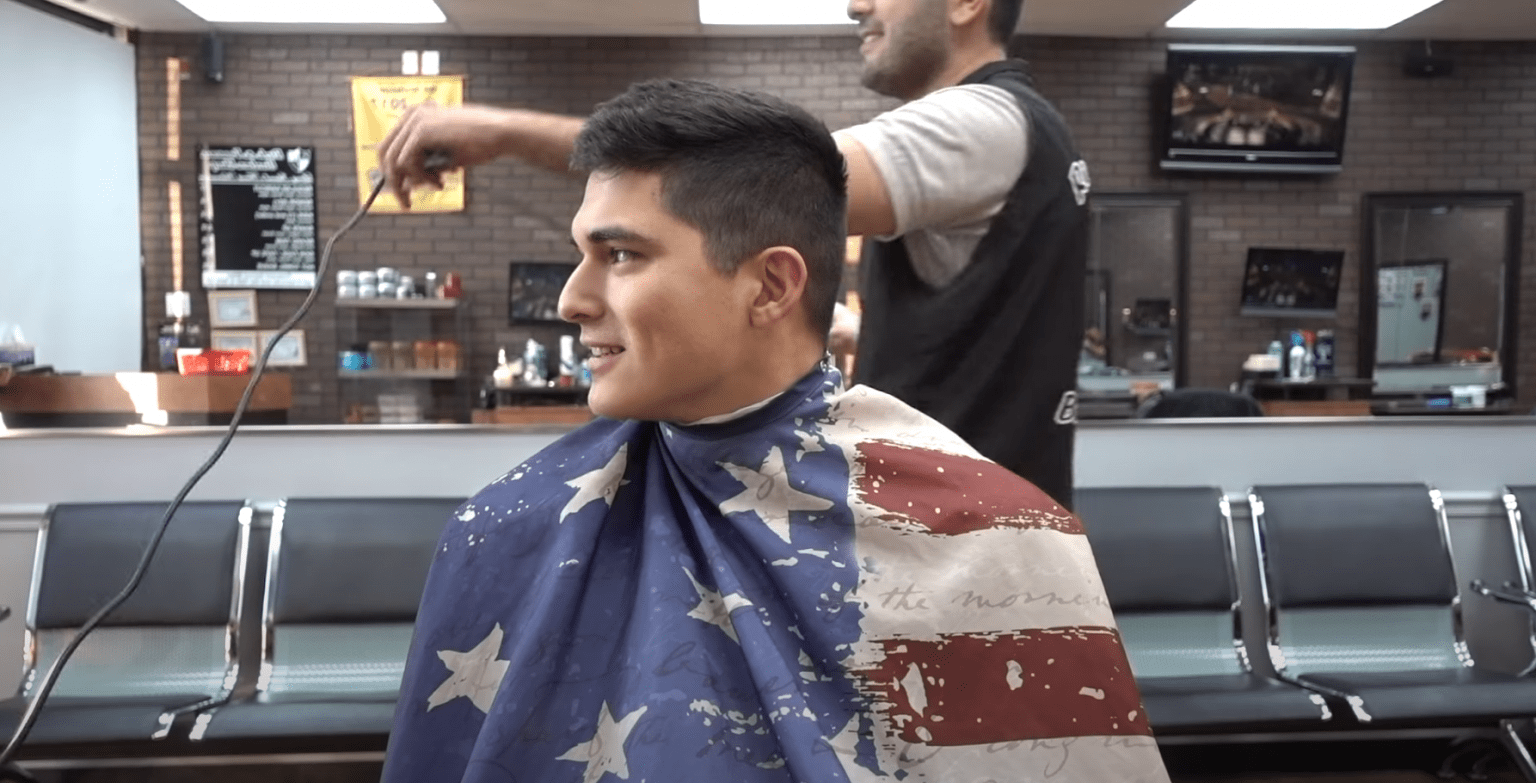 Job listing for a 'happy' hair stylist banned because it was discriminatory