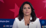 Dem. Tulsi Gabbard introduces bill to end federal funding of schools that allow biological men to play in women's sports