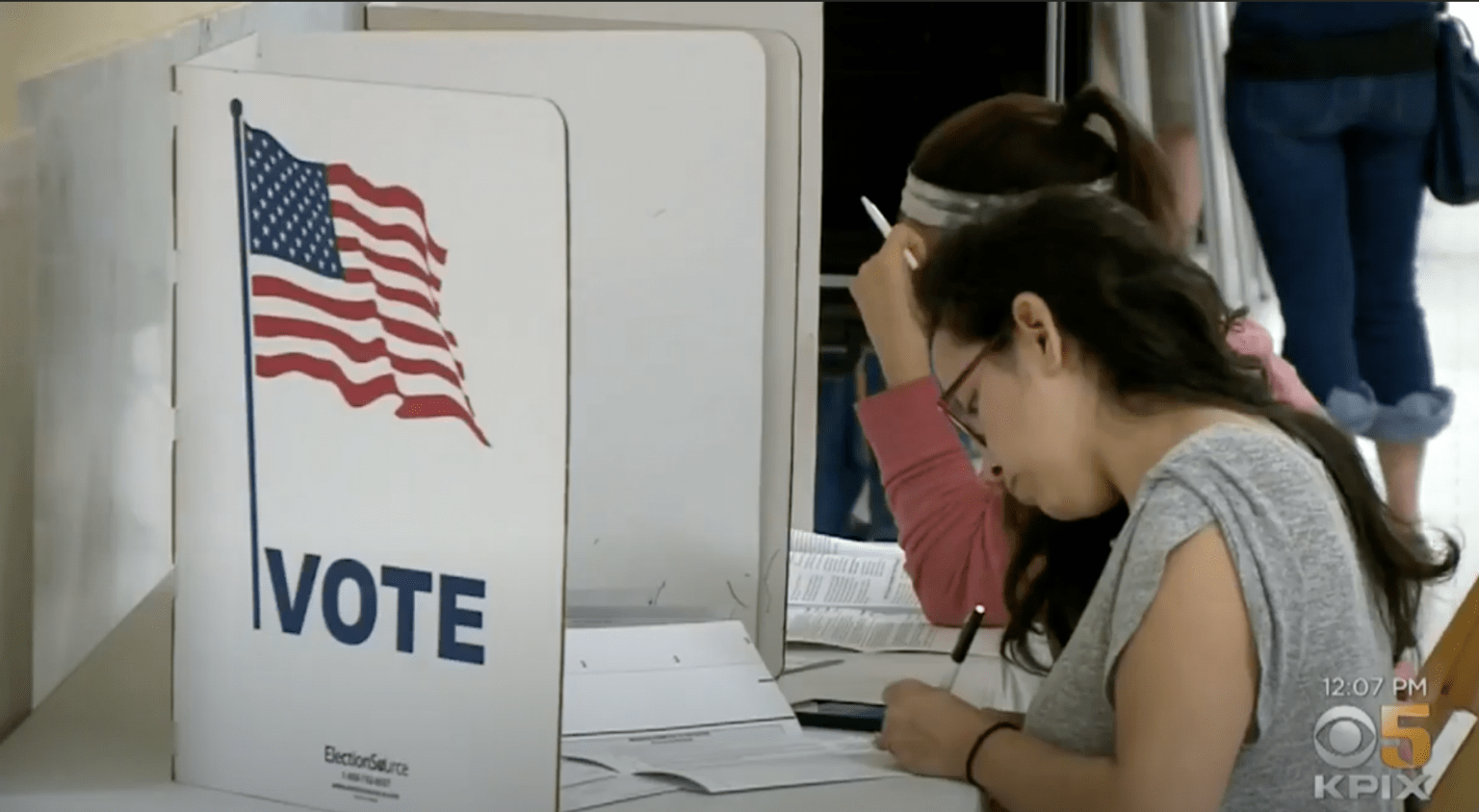 San Francisco: November 2020 ballot will include a measure to lower voting age to 16