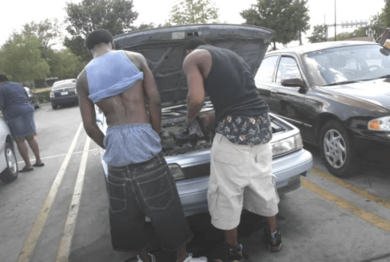 Florida city moves to repeal law against sagging pants (op-ed)