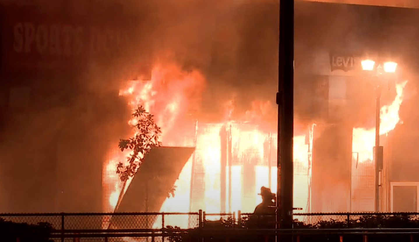 Report: Riots in aftermath of George Floyd could cost insurers $2 Billion