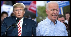 Does newly released Biden audio have the former VP trashing the incoming Trump administration?