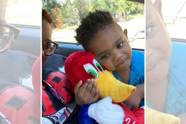 Tyron Payton. Someone knows who murdered this little boy, 1. Say his name and help find his killer.