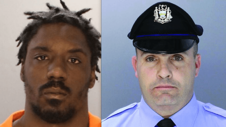 Prosecutors say men who murdered Philadelphia Sgt. James O'Connor bragged about it in jail