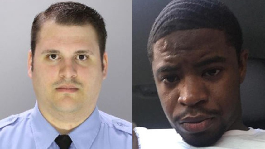 Former officer fired two years ago for suspect shooting now faces murder charges three years later