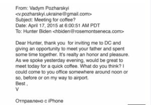 The Hunter Biden laptop saga continues, with huge new developments in past 24 hours