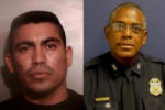 Man accused of murdering Houston Police sergeant is illegal immigrant from El Salvador