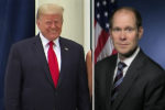He gets another one: Trump nominates judge to fill Barrett's soon-to-be vacant seat on the Seventh Circuit