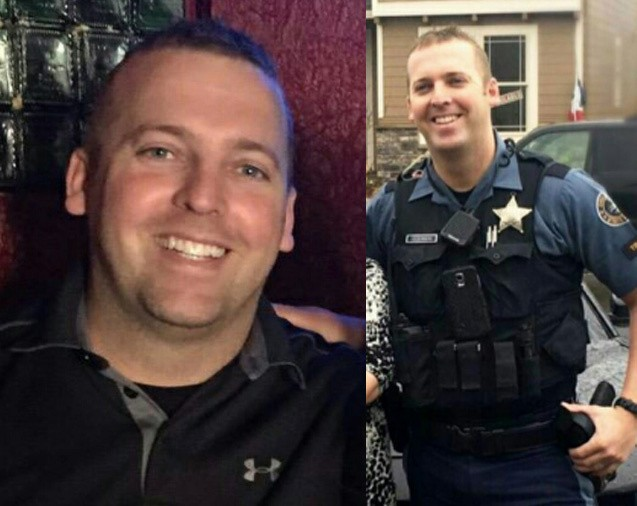 Judge throws out $30M lawsuit by wounded Oregon State Trooper shot 12 times by mental health patient