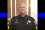 Officer down: Greenville deputy killed after series of crashes and violent struggle during a traffic stop