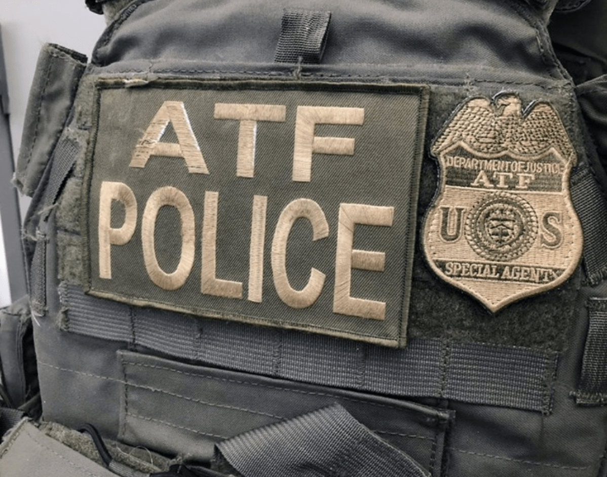 As anarchy spreads, couple arrested in ATF sting for advertising explosives, trying to sell them to agent