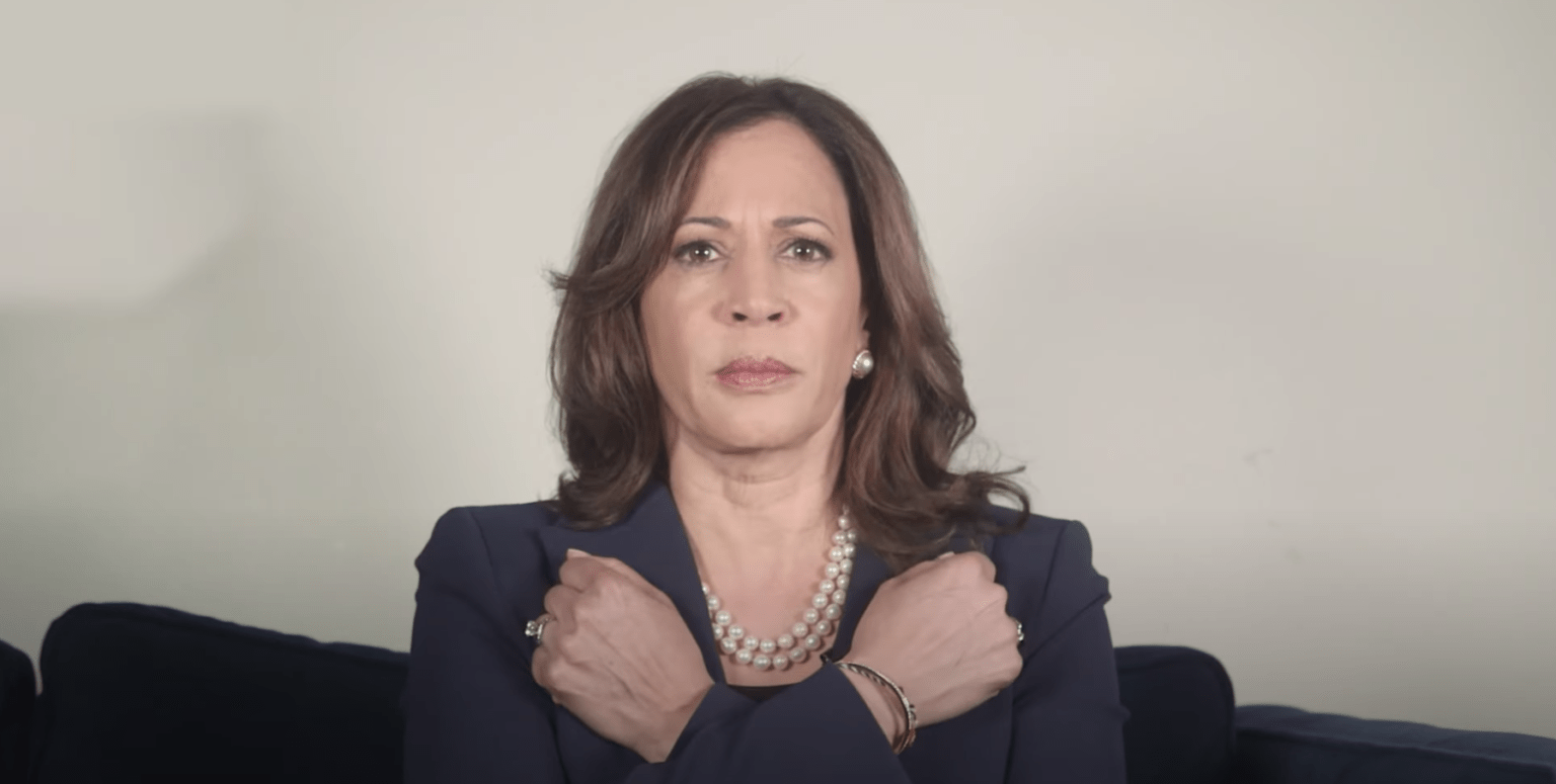 Black Lives Matter? Kamala Harris used DA's office to victimize wrongfully convicted, minority populations