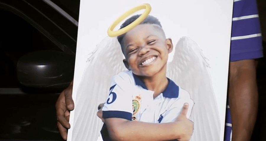 Family seeks justice for their 5-year-old son who was shot and killed while making TikTok videos