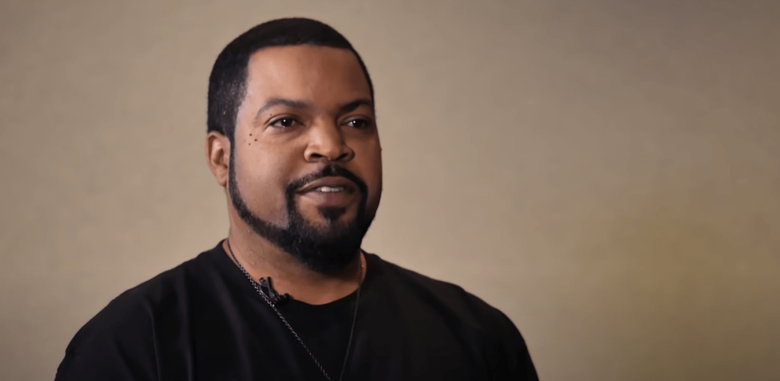 Ice Cube receives backlash after working with President Trump on reforms to help support the black Americans