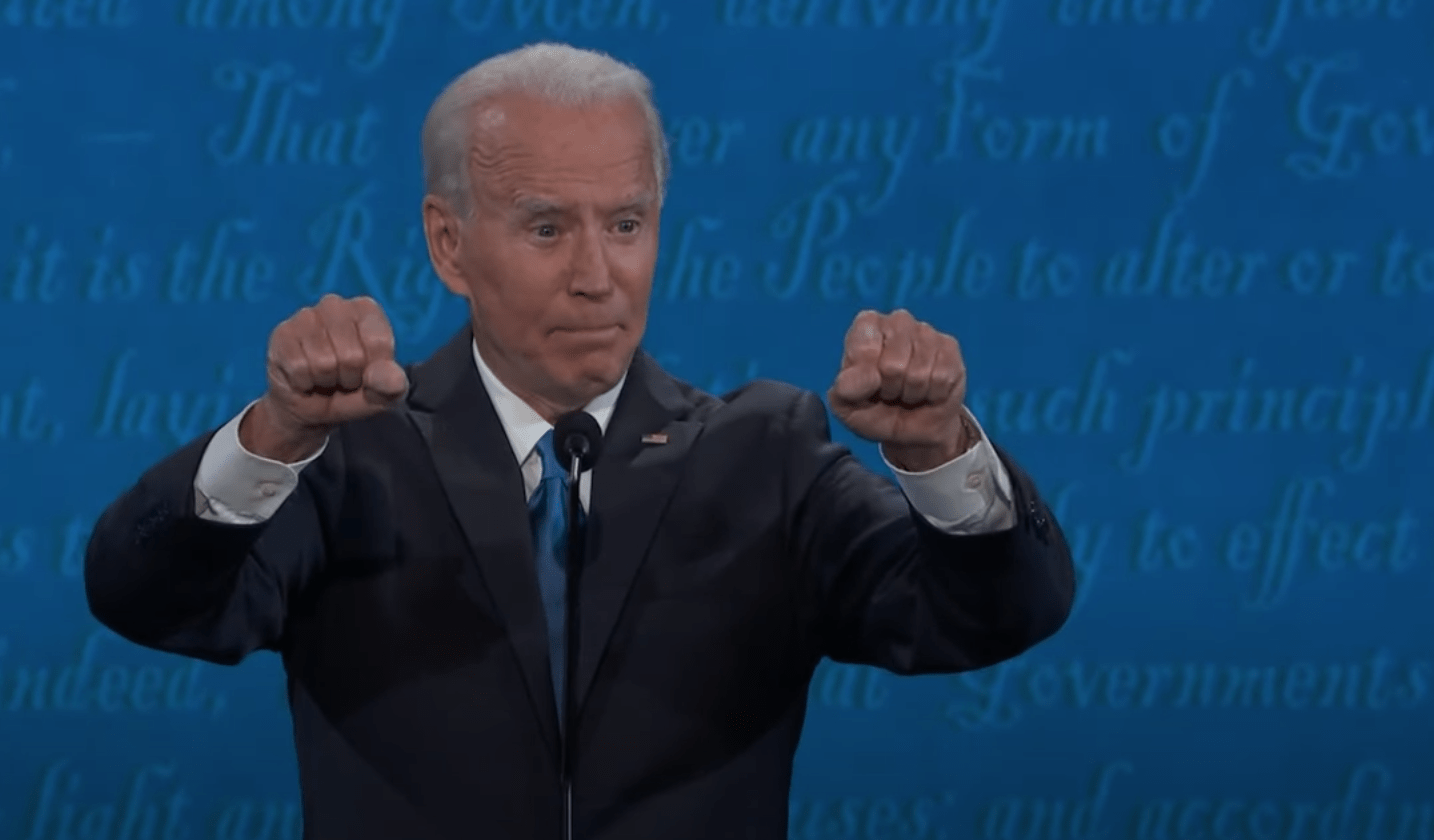 Joe Biden promises to give amnesty to all illegal immigrants in first 100 days: 'We owe them'