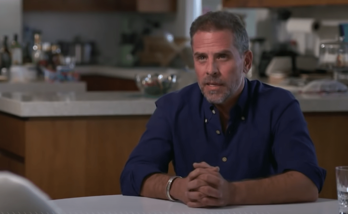 It's happening: Staff on Judiciary Committee reportedly have authenticated Hunter Biden's laptop emails