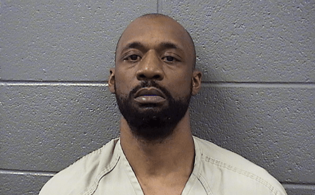Cop killer gets mandatory life in prison for murdering police commander - tried to claim it was 'self-defense'