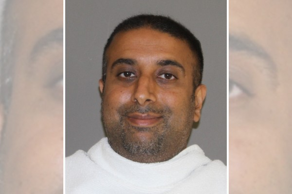 Texas mayoral candidate Zul Mirza Mohamed arrested on 109 felonies linked to mail-in ballot fraud