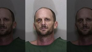 Police: Florida man arrested after allegedly hitting deputy in face with a Bible - 'I condemn you'