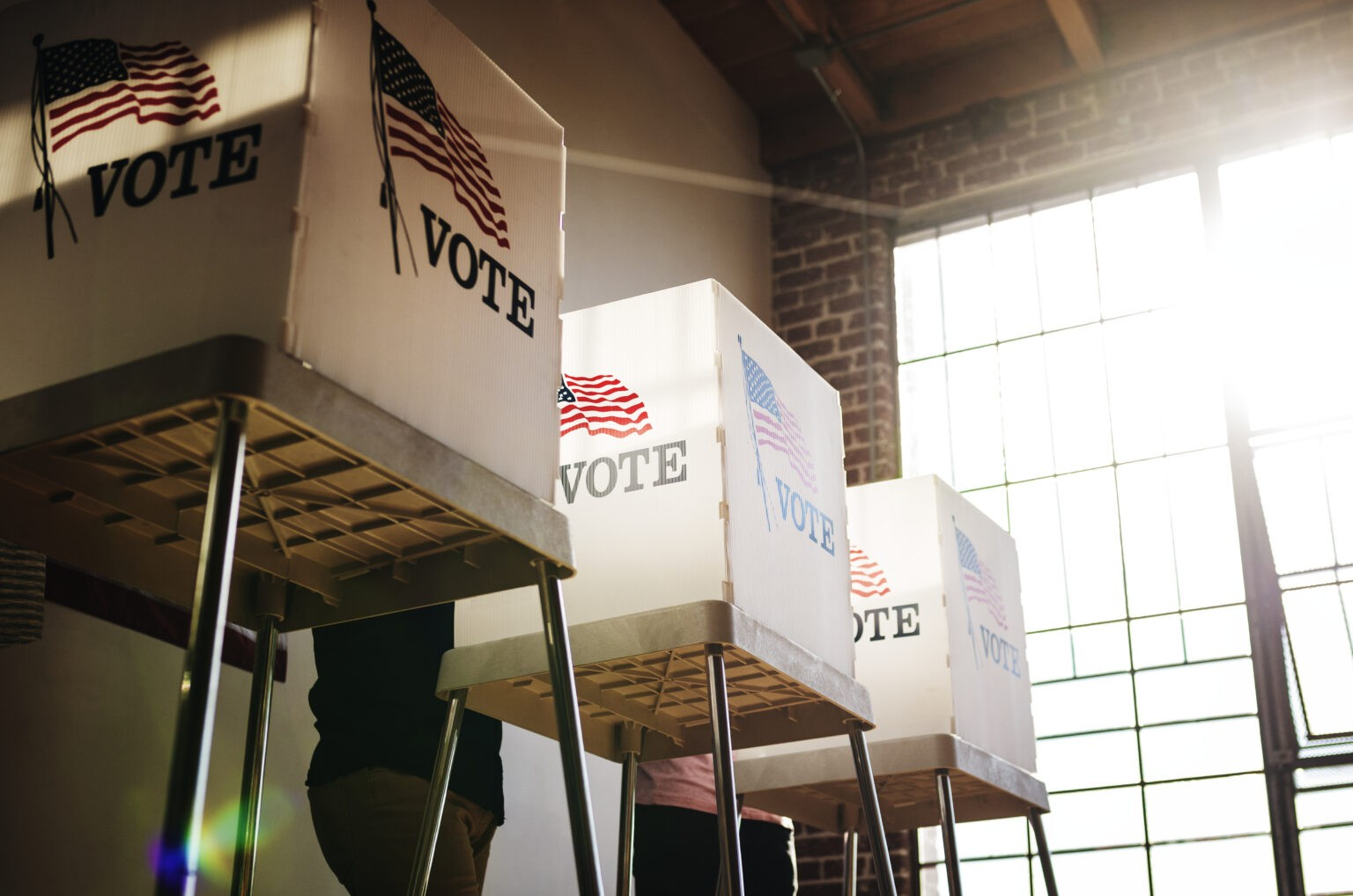 Law enforcement, experts hit the polls to monitor for voter fraud and suppression on Election Day