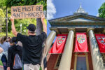 Harvard students create petition to revoke the degrees of Trump supporters: 'Violent white supremacy'