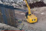 Great again: 450 miles of new border walls completed with funding for 350 more approved – CBP
