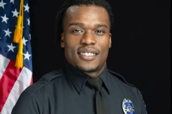 Police department to pay officer $125,000 to resign after threatening to fire him for three justified shootings