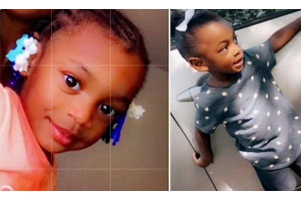 Three months after 2-year-old's death, medical examiner rules it a homicide. Where's Black Lives Matter?