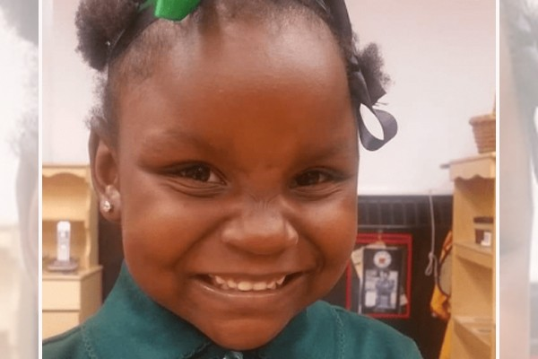 Seven-year-old girl killed while sleeping on a couch in Detroit drive by shooting - where's Black Lives Matter now?