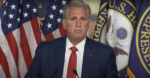 McCarthy: The left is defunding the police while trying to take all of our guns away