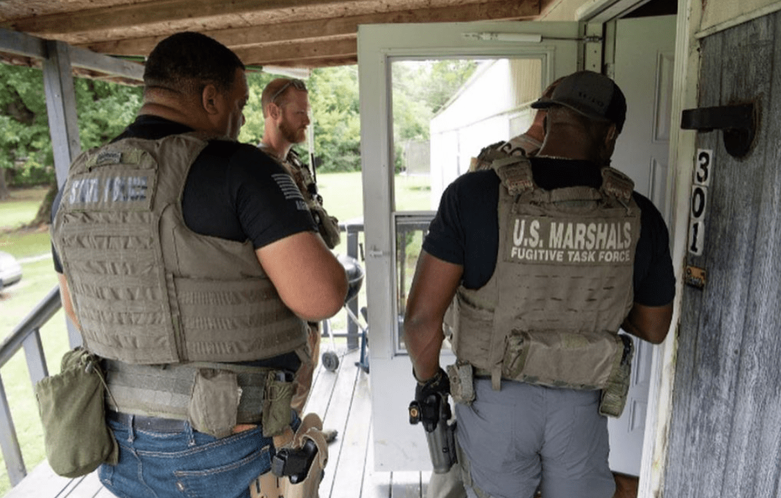 U.S. Marshals locate 27 missing children in Virginia: 'We will never stop looking for you.' But where's the media?