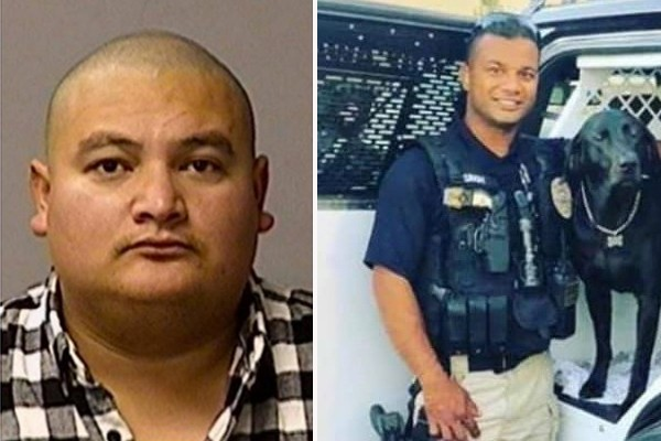 Cop killer avoids death penalty by taking plea deal in the murder of Corporal Ronil Singh