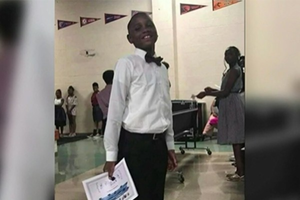 Police: 12-year-old gunned down while walking from home to neighborhood grocery store