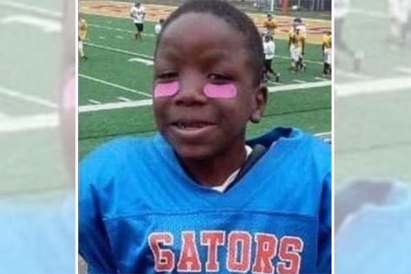 Young boy killed, two wounded in shooting during violent week for children - where's Black Lives Matter?