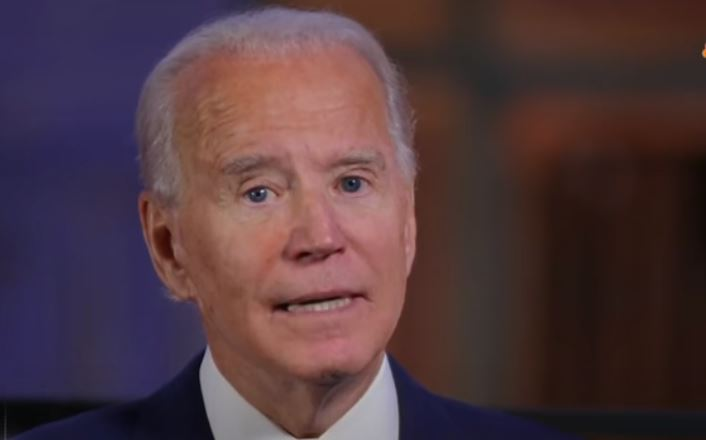 It begins: Democrats drafting legislation, Biden vows to give amnesty to 11 million illegal immigrants
