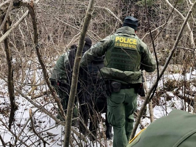 Missing 21-year-old woman found on Maine border with convicted sex offender who has a felony warrant