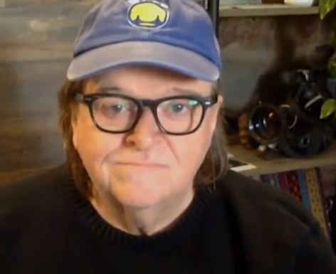 Michael Moore: police should be vetted for racism