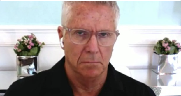 MSNBC contributor Donny Deutsch declares Trump supporters are 'jerks' who 'really suck as human beings'