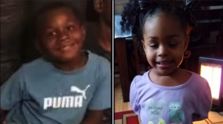 Urgent: AMBER Alert issued for two siblings kidnapped from their upstate New York home