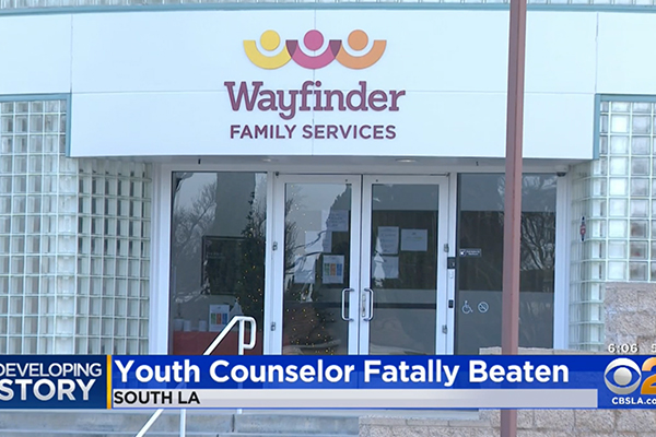 Police: Youth counselor beat to death by seven teens at L.A. group home